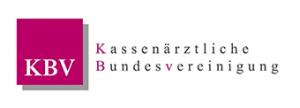 Logo der KBV