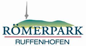 Logo des Römerpark Ruffenhofen